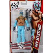 WWE Rey Mysterio - WWE Signature Series 2012 Toy Wrestling Action Figure at Kmart.com
