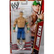 WWE John Cena - WWE Signature Series 2012 Toy Wrestling Action Figure at Kmart.com