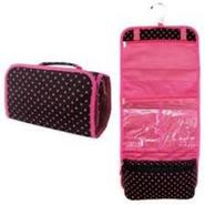 Caboodles Makeup Organizer Case Pink And Black 8.25 in at Kmart.com