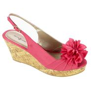 Jaclyn Smith Women's Dress Sandal Atessa - Pink at Kmart.com