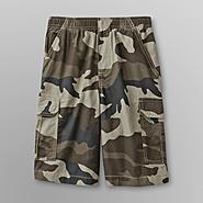 Canyon River Blues Boy's Huusky Cargo Shorts - Camo at Sears.com
