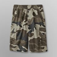 Canyon River Blues Boy's Cargo Shorts - Camo at Sears.com