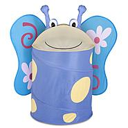 Honey-can-do Large Kids Pop-Up Hamper - Butterfly at Sears.com