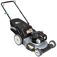 "Craftsman 140cc* Briggs & Stratton, 21"" Rear Bag Push Mower at Craftsman.com"