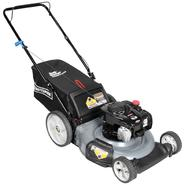 "Craftsman 140cc* Briggs & Stratton, 21"" Rear Bag Push Mower en Sears.com"