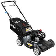 "Craftsman 140cc* Briggs & Stratton, 21"" Front Wheel Drive Mower at Craftsman.com"
