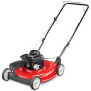 "Yard Machines 148cc* Briggs & Stratton Engine, 21"" Side Discharge Push Mower at Sears.com"
