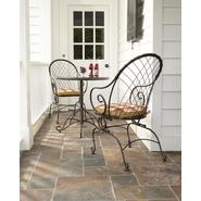 Country Living Cherry Valley Bistro Motion Chairs - 2pk at Kmart.com