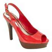 Sofia by Sofia Vergara Women's Dress Shoe Argentina - Red at Kmart.com