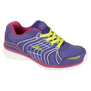 Athletech Girl's Athletic Shoe Willow2 - Purple - Every Day Great Price at Kmart.com