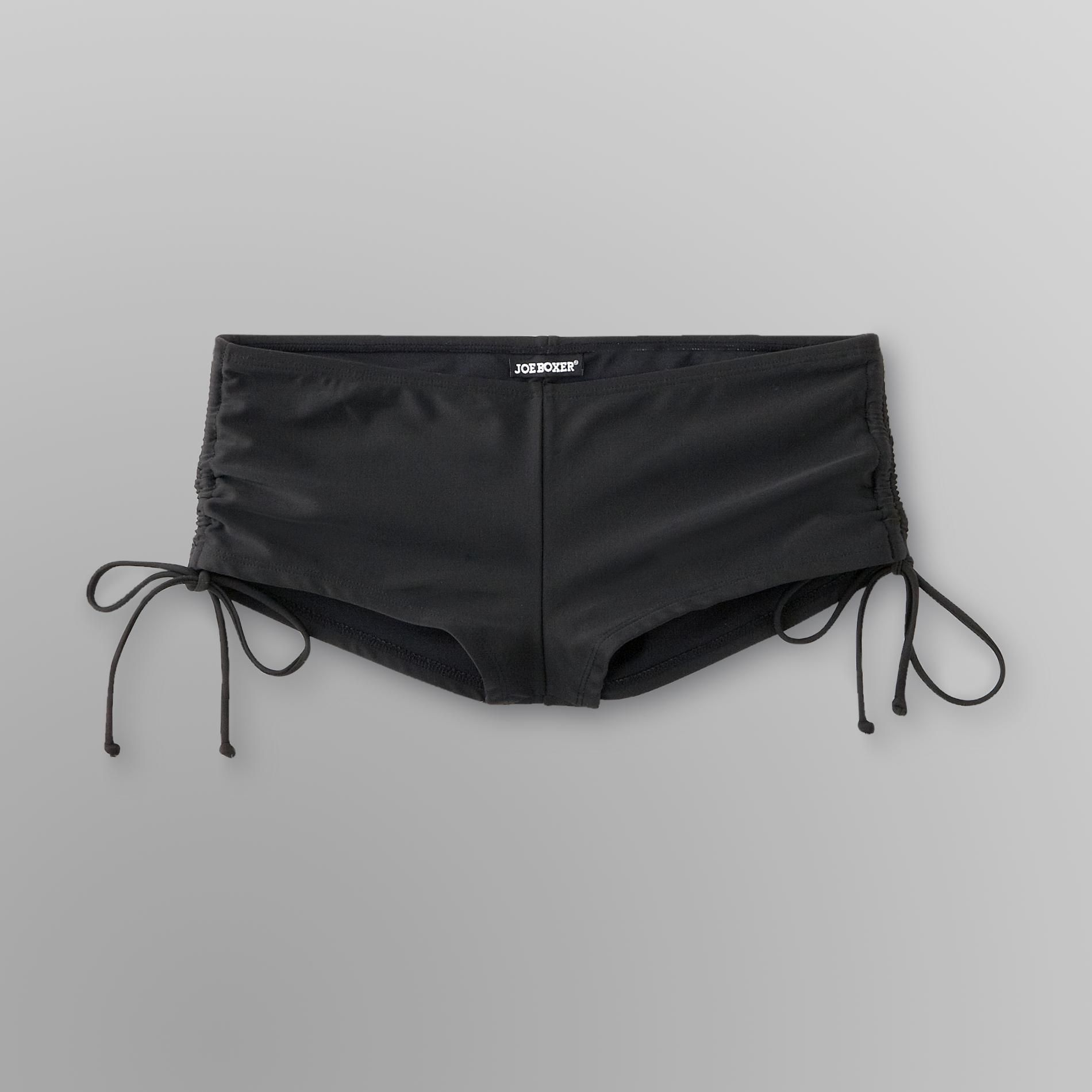 Joe Boxer Junior's Side-Cinch Boy Short Swim Bottoms at Kmart.com