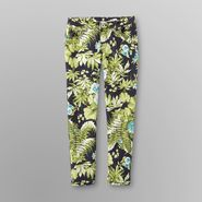 Bongo Junior's Ankle Jeans - Floral at Kmart.com