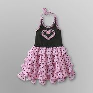 Infant & Toddler Girl's Dress - Polka Dots at Kmart.com