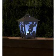 Disney 13in Mickey Silhouette LED Lantern with LED Timer at Kmart.com