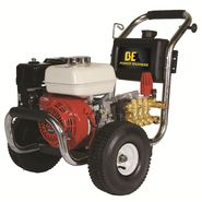 BE Pressure 2700 PSI 3 GPM Commercial Gas Pressure Washer Comet Pump at Sears.com