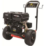 BE Pressure 15HP 4000 PSI 4 GPM Commercial Gas Pressure Washer at Sears.com