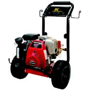 BE Pressure 2700 PSI 2.3 GPM Direct Drive Gas Pressure Washer RX Pump at Sears.com