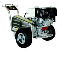 BE Pressure 4000 PSI 3.5 GPM Commercial Belt Drive Gas Pressure Washer Comet Pump at Sears.com