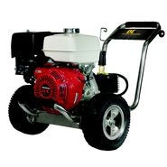 BE Pressure 13HP 4000 PSI 4 GPM Commercial Gas Pressure Washer Comet Pump at Sears.com