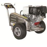BE Pressure 3500 PSI 4 GPM Commercial Belt Drive Gas Pressure Washer at Sears.com
