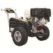 BE Pressure 4000 PSI 3.5 GPM  Belt Drive Gas Pressure Washer Comet Pump at Sears.com