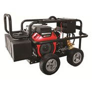 BE Pressure 24HP 5000 PSI 5 GPM Commercial Belt Drive Gas Pressure Washer Comet Pump at Sears.com