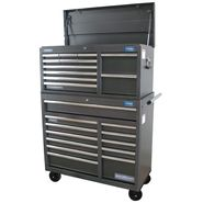 Pro Elite  41''  24-Drawer Tool Storage Combo at Kmart.com