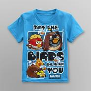 Angry Birds Star Wars Boy's Graphic T-Shirt at Sears.com