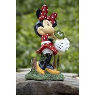 Disney Minnie with Frog Statue at Sears.com