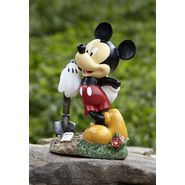 Disney Mickey with Shovel Statue at Sears.com