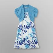 Speechless Girl's Plus Party Dress & Necklace at Sears.com