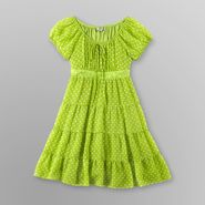 Speechless Girl's Plus Chiffon Dress - Polka Dot at Sears.com