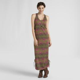 Route 66 Women's Tank Top Maxi Dress at Kmart.com