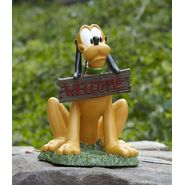 Disney Pluto Statue at Sears.com