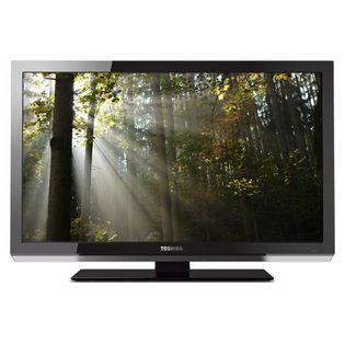 Toshiba Refurbished 55'' Class1080p 120Hz LED HDTV - 55SL412 ENERGY STAR at Sears.com