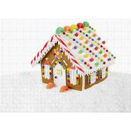 Wilton Gingerbread Cottage at Kmart.com