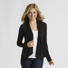 Attention Women's Open-Front Cardigan at Kmart.com
