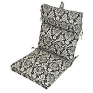 Country Living Wharton Highback Chair Cushion at Kmart.com