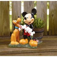 Disney Mickey and Pluto Planter at Kmart.com