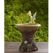 Disney 16in Tinkerbell Bird Bath at Kmart.com
