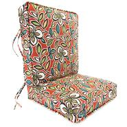 Jordan Manufacturing Co., Inc. Ethan Scarlet Deep Seating Boxed Style Cushion at Kmart.com