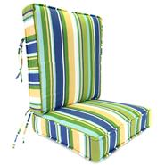 Jordan Manufacturing Co., Inc. McCoury Pool Deep Seating Boxed Style Cushion at Sears.com