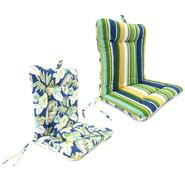 Jordan Manufacturing Co., Inc. Marlow/McCoury Pool Euro Chair Cushion at Kmart.com