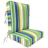 Jordan Manufacturing Co., Inc. McCoury Pool Deep Seating Boxed Style Cushion at Kmart.com