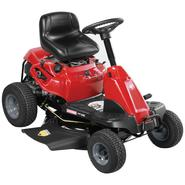 "Craftsman 420cc 30"" 6-Speed Rider (49 States) at Craftsman.com"