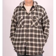 Farmall IH Quilt Lined Flannel Hoody at Sears.com