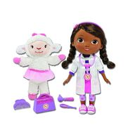 Disney Doc McStuffins - Time for Your Check-up at Kmart.com