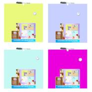 Board Dudes Magnetic Dry Erase Tile 14 x 14 at Kmart.com