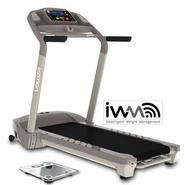 Sebring Treadmill from Yowza Fitness at Kmart.com