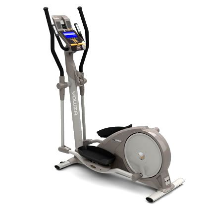 Largo Elliptical from Yowza Fitness